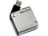 SMARTDISK  USB 2.0 HIGH SPEED 6GB PORTABLE (SMARTDISK: USBMD6)