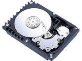 FUJITSU Enterprise MAS3735NC Hard drive - 73.5 GB - hot-swap - 3.5in - Ultra320 (FUJITSU: CA06227-B400)
