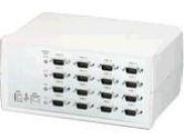 QUATECH QUATECH  USB SERIAL ADAPTER  16 PORT (Quatech: HSU-100IND)
