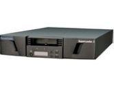 QUANTUM  SUPERLOADER3 1DR LTO3 8SLT LVD SCSI RM BCR (Quantum: EC-LLDAA-YF)