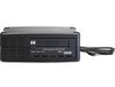 HP HEWLETT PACKARD  1U DAT160 USB RACK ENCLOSURE (Hewlett-Packard: AG703A)