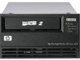 HP HEWLETT PACKARD  200/400GB LTO2 ULTRIUM 460 INT (HEWLETT-PACKARD: Q1518B)