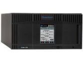 QUANTUM  SCALAR I500 5U BASE LIB 1 LTO-4 TD 36 SLOTS 4GB (Quantum: LSC51-CL4G-124N)