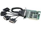 QUATECH QUATECH  SERIAL PCI BOARD  4 PORT (Quatech: QSC-100IND)
