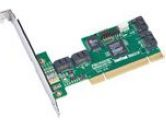Promise Technology PROMISE CONTROLLER CARD FASTTRAK TX4310 4-PORT SERIAL ATA 3GB S PCI RAID 5 RETAIL New (PROMISE TECHNOLOGY: F29F43100000000)
