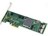INTEL  PCIE4 8P SAS RAID CTLR 256MB (Intel: SRCSASRB)