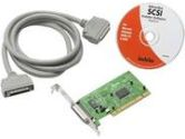 HP ScanJet 1000 SCSI Card Kit Cable/Software/CD/Instruction Sheet (Hewlett-Packard: C6271F#101)