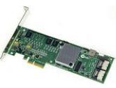 INTEL  PCIE4 8PORT SATA RAID CTLR (Intel: SRCSATAWB)
