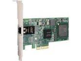 Qlogic Qlogic  ISCSI TOE PCIE 1GB SGL PT COP RJ45 (QLogic: QLE4060C-CK)