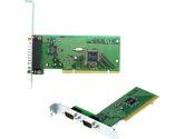 Digi International Digi Neo Universal PCI (3.3V and 5V) RJ-45 - 2 ports (Digi International: 77000852)