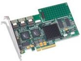 PROMISE TECHNOLOGY PROMISE TECHNOLOGY  SUPERTRAK EX12350 12PORT PCIE (Promise: F29S12310000000)