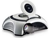 Optoma Technology MovieTime DV10 DLP Projector w/ Integrated DVD Player  (Optoma Technology: DV10)