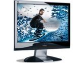 "ViewSonic VX2835wm Black/Silver 28"" Widescreen LCD Monitor  (ViewSonic: VX2835WM)"