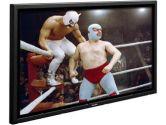 PANASONIC  Plasma Display - 58 Inch - 1366 x 768 - 10 000:1 - 1 x BNC Video In; 1 x 4-pin m (Panasonic Consumer Electronics: TH58PH10UK)