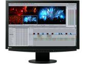 EIZO Nanao EIZO  24IN LCD 1000:1 1920X1200 (EIZO: S2411W-M-BK)