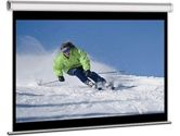 "EliteSCREENS M84NWV 84"" Manual Projection Screen (Elite Screens: M84NWV)"