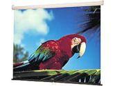 """Draper 207009 Luma Manual Projection Screen (60 x 80"""") (Draper: 207009)"""
