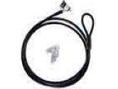 InFocus Security Cable Lock 5.90' (InFocus: SEC-LOCK-01)