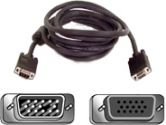 Belkin OmniView ExpandView Series Cable 6ft (BELKIN: F1D9003-06)