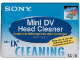 Sony DVM-12CL   Mini Digital Video Cleaning Cassette (Sony: DVM-12CLD)