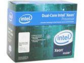 Intel Xeon 5060 DUAL-CORE Processor LGA771 3.2GHZ 1066FSB 4MB Cache EM64T W/ Active HSF Retail Box (Intel Corporation: BX805555060A)
