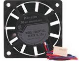 NMB-MAT (Panaflo) 60X60X15MM Case Fan ( Thin ) 3200RPM 24DBA 12CFM (Panasonic: FBA06T12L)