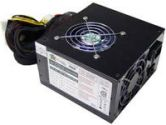 LOGISYS Computer PS575XBK 575W Power Supply (LOGISYS COMPUTER: PS575XBK)