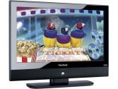 Viewsonic N3735W Black 37IN Widescreen 1200:1 8MS 1366X768 HDMI ATSC NTSC VGA LCD HDTV (ViewSonic: N3735W)