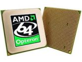 AMD Opteron 2216 HE Processor Socket F 2.4GHZ F3 2X1MB L2 Cache 68W 90NM No Fan OEM (Advanced Micro Devices: OSA2216CXWOF)