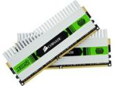 CORSAIR 4GB(2 x 2GB) DDR2 800 (PC2 6400) Dual Channel Kit Desktop Memory (Corsair Microsystems: Twin2X4096-6400C5DHX)