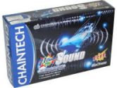 Chaintech AV-710 PCI Sound Card 7.1 24-BIT Optical Out Retail Box (CHAINTECH COMPUTER: AV-710)