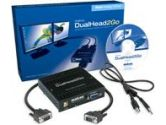 matrox DualHead2Go D2G-A2A-IF (NEC Display Solutions: D2G-A2A-IF)