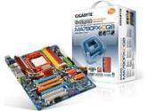 Gigabyte MA790FX-DQ6 ATX AM2+ 790FX CrossFire 4PCI-E16 1PCIE1 2PCI SATA Sound GBLAN 1394 Motherboard (Gigabyte: GA-MA790FX-DQ6)