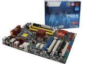 ASUS P5K-E ATX LGA775 P35 DDR2 1333FSB 2PCI-E16 3PCI 2PCI-E1 SATA2 RAID Sound GBLAN 1394 Motherboard (ASUSTeK COMPUTER: P5K-E)