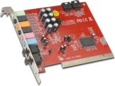 Diablotek 7.1 Tremor Digital Optical Sound Card (Diablo Tek: SCDIA71)