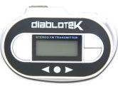 Diablotek MP3 to FM Transmitter (Diablo Tek: YT601)