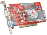Diablotek Radeon 7500 Video Card - 64MB DDR, PCI, DVI, VGA, Video Card (: SF8834PCI-2C-256MB)