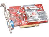 Diablotek Radeon 7500 Video Card - 128MB DDR, PCI, DVI, VGA, TV Out, Video Card (Diablo Tek: V7500-P128)