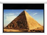 AccuScreens Motorized Projection Screen (Matte White) (VISION MULTIMEDIA: 80-0001)
