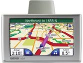 "Garmin Nuvi 670 4.3"" Touchscreen GPS with North America and Europe Maps (Garmin International: 010-00540-30)"