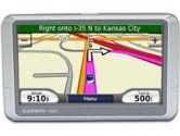"Garmin Nuvi 200W GPS Navigation - 4.3"" Touchscreen, Anti-Glare (Garmin International: 0100065610)"