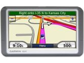 "Garmin Nuvi 250W GPS Navigation - 4.3"" TFT Touchscreen, Picture Viewer, North America Maps (Garmin: 010-00656-00)"