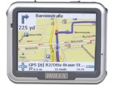 "HOLUX GPSmile-52plus 3.5"" Car Navigator (Holux Technology Inc: GPSmile52plus)"