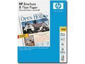 HP Double Sided Glossy Brochure and Flyer Paper (Hewlett-Packard: C6817AC)