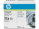 HP Q6511XD Black Toner Cartridge - Dual Pack (Hewlett-Packard: Q6511XD)