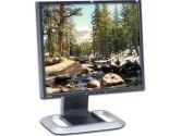 "HP RA373AA#ABA  LP1965 19"" LCD Monitor - 6ms, 1000:1, SXGA 1280x1024, Dual DVI, Black-Silver (Hewlett-Packard: RA373AA#ABA)"