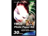 Hi-Touch 5x7 Photo Paper Pack For 730-30 Sheets (Hi-Touch: 87.P8301.021)