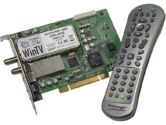 Hauppauge WinTV-HVR-1600 ATSC/Digital/Analog TV Tuner PCI Card (Hauppauge Computer Works: 1178)