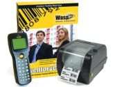 Wasp Inventory Control Pro V4 With WDT2200L And WPL305 (WASP: 633808390457)
