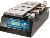 Kanguru - 4 HD KanguruClone Hard Drive Duplicator (Kanguru Solutions: KCLONE-4HD)